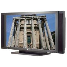 43'' (Diagonal) High-Definition Widescreen Plasma Television