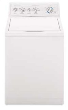 Superba® Series Super Capacity Plus 17 Automatic Cycles 3.0 Cu. Ft.(Stainless-on-Ebony)