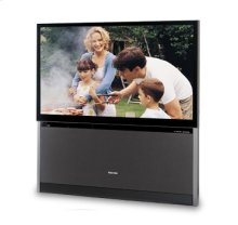 """51"""" Diagonal Cinema Series® Integrated HD Projection Television"""