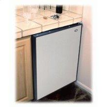 True Built-In Undercounter Refrigerator