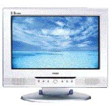 17'' Flat Panel LCD TV