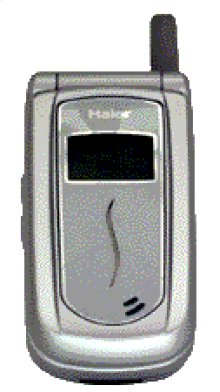 Tri-Band GSM/GPRS (900/1800/1900Mhz)