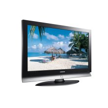 """32"""" Wide HDTV with ATSC Tuner"""