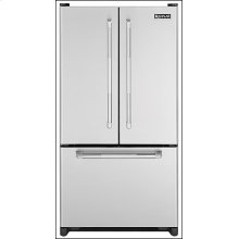 Pro-Style® 20 Cu. Ft. French Door Cabinet-Depth Bottom Freezer