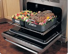"Gliderack for For use with Dacor 27"" Classic Wall Ovens"