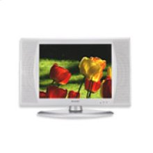 4:3 traditional LC-TV