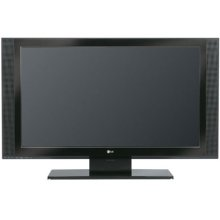 "42"" LCD Integrated HDTV with Built-in HD DVR"