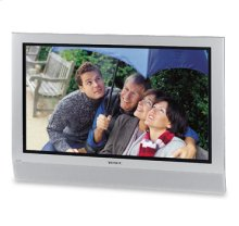 "26"" Diagonal TheaterWide® HD Monitor LCD TV"