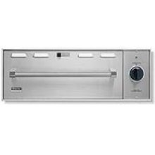Built-In Electric Warming Drawer