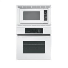 "Jenn-Air® 30"" Microwave/Electric Wall Oven Combo"