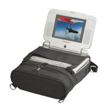 Portable Video In A Bag