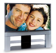 "72"" Diagonal 16:9 Integrated 1080p HD DLP™ Projection TV with HDMI™"