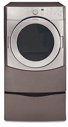 """Ensemble"""" Electric Dryer"""