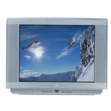 4:3 Direct View Multimedia HDTV Monitor