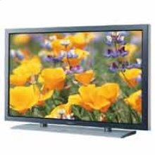"World's Largest 63"" High Definition Plasma Monitor/TV"