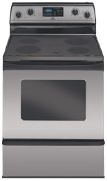 Roper 30 in. Self Cleaning Freestanding Electric Range
