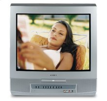 """20"""" Diagonal TV/DVD Combination"""