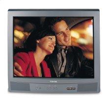 "27"" Diagonal FST Black® Color Television"