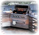 Stainless Steel Cabinets
