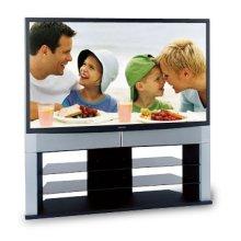 "62"" Diagonal Cinema Series® 1080p HD DLP™ TV"