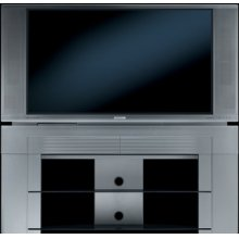 """42"""" LCD Projection HDTV Monitor"""