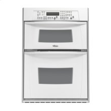 Whirlpool Gold® 30-Inch Built-In Microwave/Oven Combination