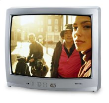 "19"" Diagonal Color Television"