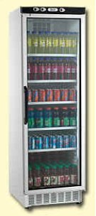 Specialty Refrigerators Product Image