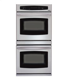 """27"""" Double Wall Ovens"""