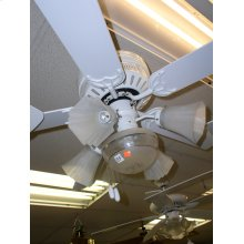 5,300 BTU In-Window Room Air Conditioner