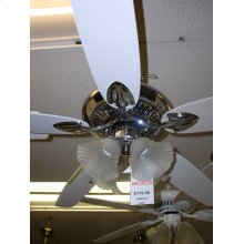 """48"""" STAINLESS SIDE-BY_SIDE, PRO HANDLES, EXTERNAL ICE"""