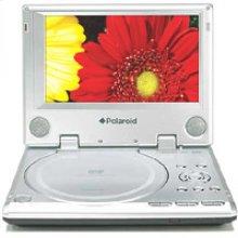 7'' Portable DVD