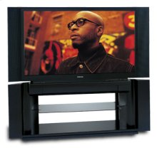 "52"" Diagonal Cinema Series® 16:9 Integrated HD DLP™ Projection TV with HDMI™"