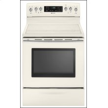 Free-Standing Electric Range