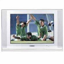 "27"" Premier Series DynaFlat™ HDTV Monitor"