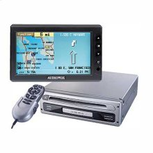 Multimedia Navigation & Route Guidance System w/ 5