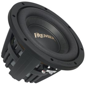 "Save 40% on NEW 12"" Component Subwoofer-High Output Performance"