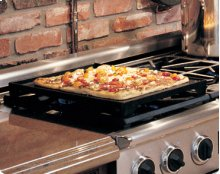 Griddle for For use with the Epicure ER30D Range.
