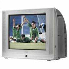 """27"""" Neo Side-Sound Design DynaFlat™ Digital HDTV Monitor"""