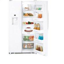 Counter-High Freezer