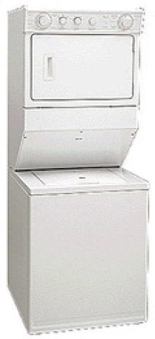 Biscuit-on-Biscuit Whirlpool® 6 Cycle, Extra Large Capacity Washer With Gas Dryer
