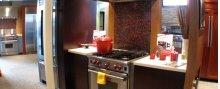 Built-In/Countertop Microwave Oven