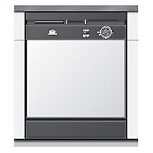 Roper 6 in. Console Built-In Dishwasher
