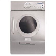 Pro Line™ Series 5 Automatic Cycles 4 Manual Cycles Gas Dryer(Stainless Steel)
