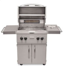 """Professional Gas Grill- Freestanding 36"""""""