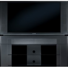 """42"""" UltraVision® LCD Projection HDTV"""
