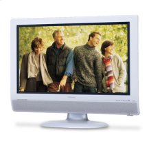 "32"" Diagonal TheaterWide® HD Monitor LCD TV"