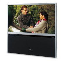 """51"""" Diagonal TheaterWide® HD Monitor Projection TV with HDMI"""""""