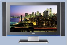 "32"" Flat Panel LCD TV - Blackbelt Series"