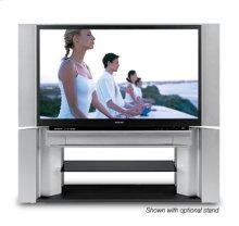"62"" Diagonal HD Monitor DLP™ Projection TV"